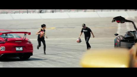Forza Motorsport 7: Forza Motorsport 7 - Official Commercial Film by twofifteenmccann San Francisco