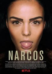 Netflix: Drug, 3 Print Ad by Team collaboration