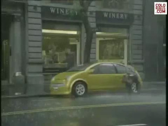 Motoroil: RAIN Film by Lowe GGK Vienna