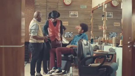 Absa Bank: Mzansi, are you still paying with cash? Film by Bomb Commercials, FCB Johannesburg