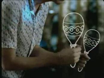 Axe Deodorant: Self Esteem Film by Vegaolmosponce