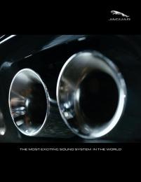Jaguar: Speakers Print Ad by M&C Saatchi Tel-Aviv