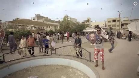 Roshni: Kites Of Hope [video] Case study by Spectrum Y&R Karachi, Y&R Singapore