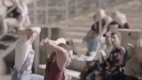 ESPN: MIDNIGHT YELL Film by Wongdoody