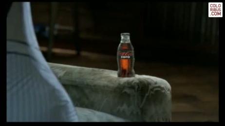 Coca-cola Zero: NAP Film by Ogilvy & Mather Buenos Aires