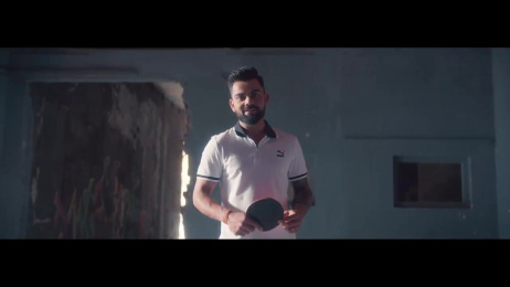 Puma: Can You Get 50 Runs For Your Team Film by DDB Mudra Group Mumbai