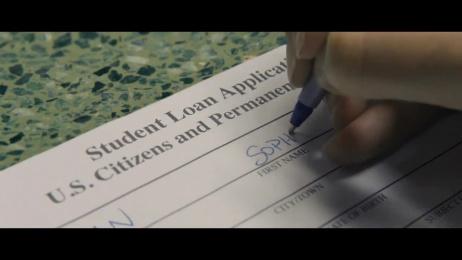 Gradifi: Sophie Film by B-Reel, Goodby Silverstein & Partners San Francisco