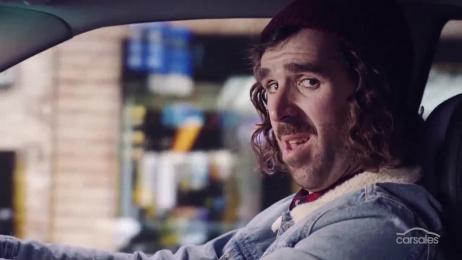 Carsales: Julian's Ford Falcon City Ad Film by CHE Proximity Australia, Guilty