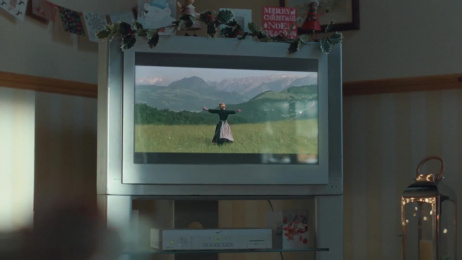 Sky Tv: Mother and Daughter Film by WCRS, Strangelove