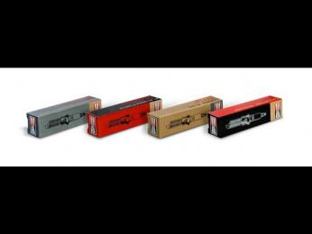 Champion: Champion Packaging, 5 Design & Branding by Innocean USA