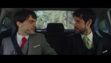 Uber: Romeo and Julio Film by Shackleton Spain