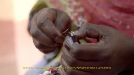 The Flipflopi Project: Plastic - A Second Life Film by Droga5 London