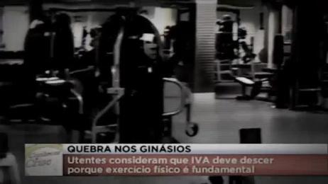 Rexona: Rexona Gym Plan Film by TORKE+CC