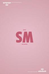 Odeabank: SAMOA / SAN MARINO Print Ad by Y&R Istanbul