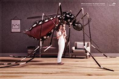 Arcelormittal: Baby's Room Print Ad by MP Vila Velha