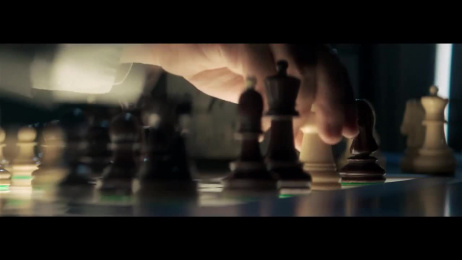 Glenfiddich: Glenfiddich Experimental Series Film by Academy Films, Space