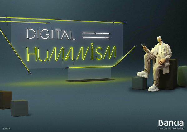Digital Humanism, 3