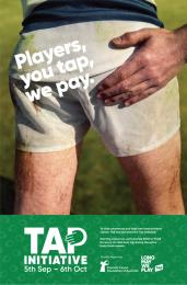 Tab (Totalisator Agency Board): Tap Initiative - Digital Print Ad by M&C Saatchi Sydney