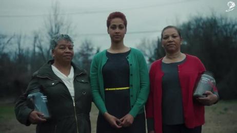 Equal Justice Initiative (EJI): Case study Digital Advert by Google Creative Lab