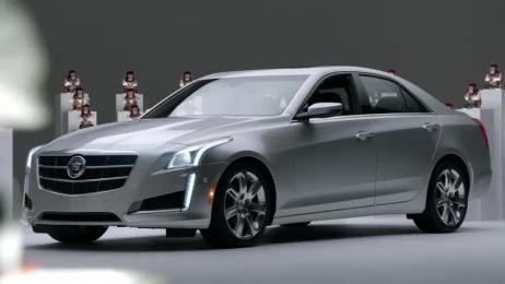 Cadillac: Monkey Do Film by Hill Holliday, Supply & Demand
