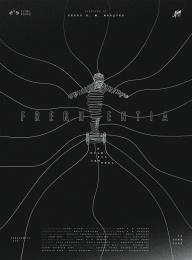 Ritmo Visual: Frequentia, 3 Print Ad by Ritmo Visual Filmes