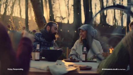 Carlsberg: The Danish Way Film by Fold7 Creative