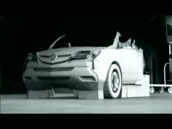 Acura: Fully loaded (Origami) Film by RPA