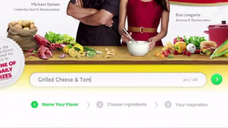 Lays: DO US A FLAVOR [video] Case study by Manning Gottlieb OMD London, OMD New York