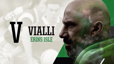 Allied Irish Bank (AIB): Harry Redknapp v Gianluca Vialli [Trailer] Film by Rothco Dublin