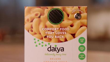 Daiya Foods: Daiya Foods Film by TDA_Boulder