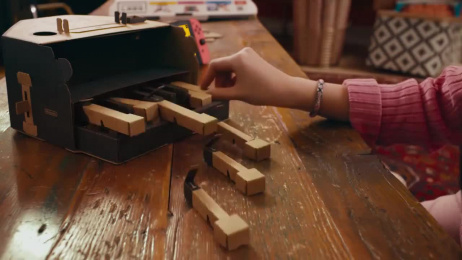 Nintendo: Nintendo Film by Leo Burnett Chicago