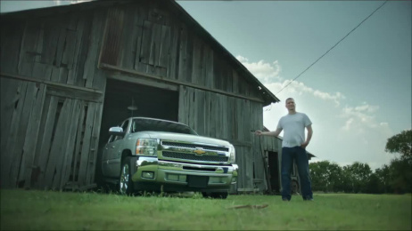 Chevrolet Trucks: Names Film by Commonwealth/McCann Detroit, Supply&Demand