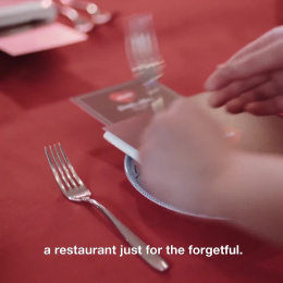 Snickers: Snickers Helps Forgetful Lovers Once Again, 2 Film by AMV BBDO London