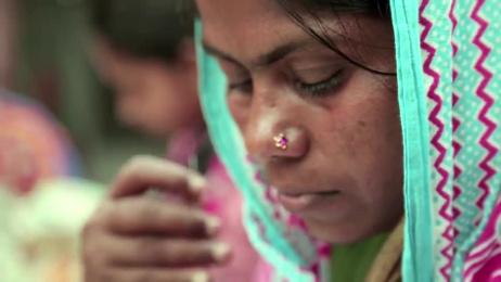 Government of West Bengal: Kantha Film by Genesis Kolkata