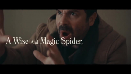 Virgin Atlantic: The Prodigal Brother [Trailer] Film by Anonymous Content, Figliulo&Partners
