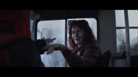 Lipton: School Bus Film by adam&eveDDB London, The Sweet Shop
