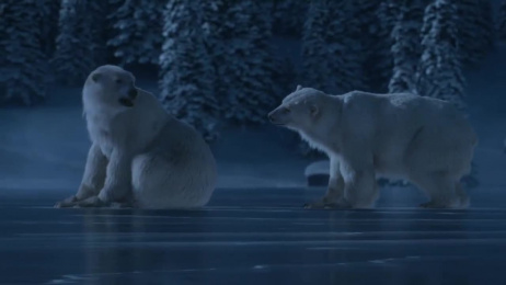Itv: Dancing On Ice Film by Hush London, Itv Creative