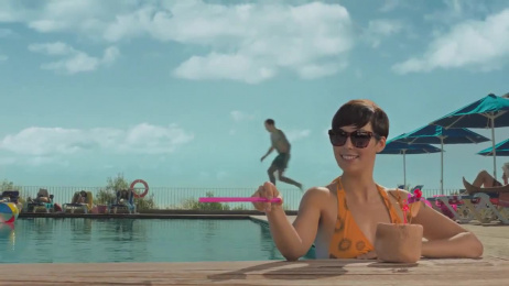 Dé VakantieDiscounter: Holiday cliché, 7 Film by this that + the other & Unit CMA
