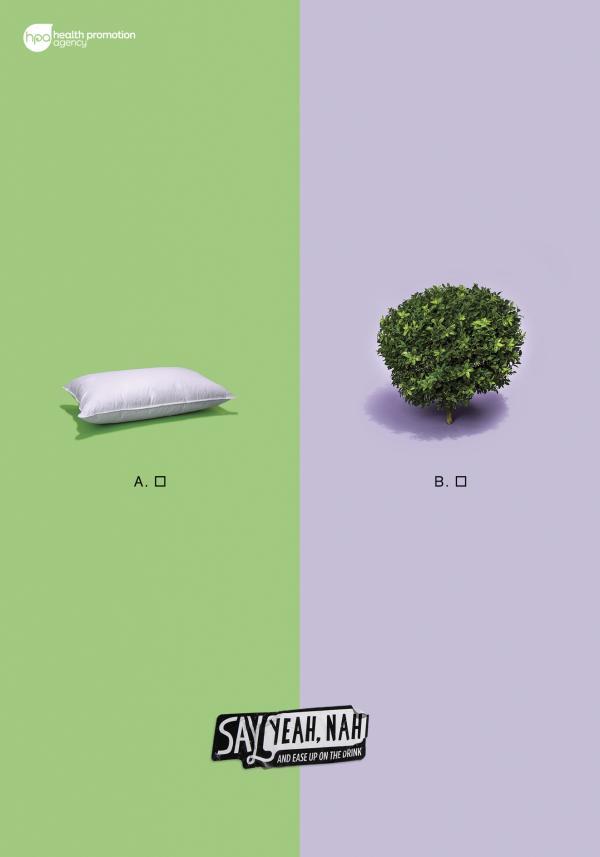 Bed Bush