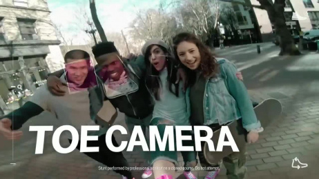 T-Mobile: Sidekicks Film