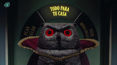 Banco Hipotecario: Quisiera, 3 Film by Argentina Cine, Leo Burnett Buenos Aires