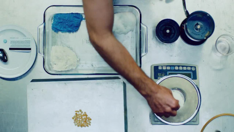 Toronto Crime Stoppers: Cookin' with Molly Film by DDB Toronto, Partners Film Company
