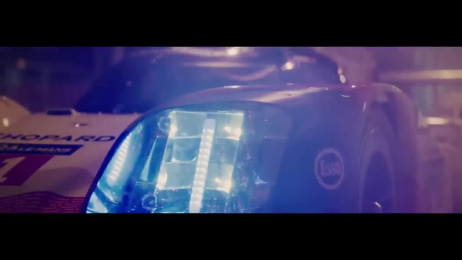 Porsche: One Night in Bangkok Film by Keko Singapore