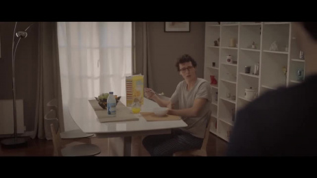 Stimorol: The Morning After Film by Ogilvy Paris, Quad
