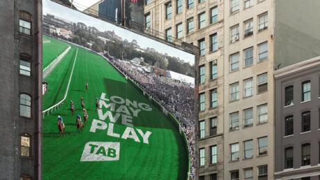 Tab (Totalisator Agency Board): Long May We Play, 1 Film by M&C Saatchi Sydney