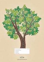 Ecosia: Fidget Print Ad by Team collaboration