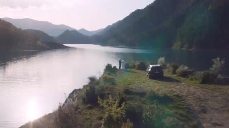 Renault: Koleos [tv] Film by Prodigious, Publicis Conseil Paris