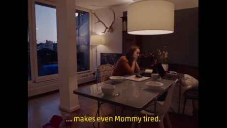 Penny: #homefirst Film by Serviceplan Munich