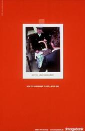 Picture Archive: DILDO Print Ad by Xynias Wetzel Von Buren