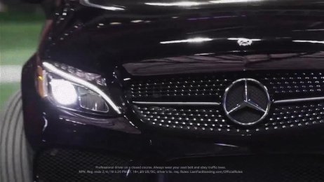 Mercedes-Benz: Last Fan Standing [Super Bowl Teaser] Film